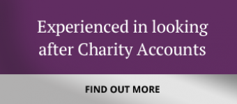 Charity Account